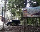 Camp Sungai Tapi