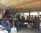 Pelatihan Kelompok Sarupe