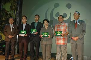 / ©: WWF-Indonesia/Masayu Y. Vinanda