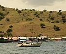 Taman Nasional Komodo, menyiapkan diri untuk pariwisata berkelanjutan