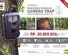 Kompetisi Camera Trap