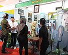 Booth WWF dalam Riau MEA EXPO