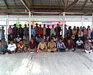 Penguatan Kelembagaan Adat Sarano Wali dan Kaombo