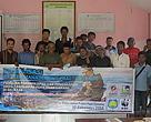 Socialization BPM in the village of Pasi Island Kahu-Kahu Gusung, Selayar