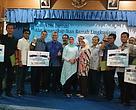 Pemenang Kompetisi API Ramah Lingkungan 2015