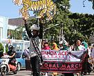 Global March for elephant, Rhino, Tiger and Orangutan (GMFERTO)