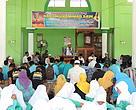 Sosialisasi Fatwa MUI di Kecamatan Singingi Hilir
