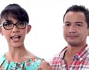 Nina Tamam & Erikar Lebang (Penyanyi & Penulis Buku Kesehatan Praktis) | WWF Indonesia - ninatamam_photo_31920