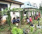 SMPN 2 Belimbing, Kab. Melawi - Kalimantan Barat, Program ESD - WWF Indonesia