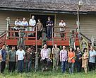 Socializing TFCA 2 in Kutai Barat_01