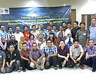 Para peserta ToT Evaluator SK3 EAFM