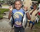 Populasi ikan terjaga, generasi akan datang sejahtera