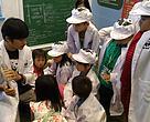 Mengisi liburan sekolah di Bumi Panda, Bandung (28/06/2016)