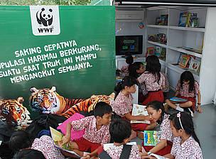 © WWF-Indonesia/Irza Rinaldi